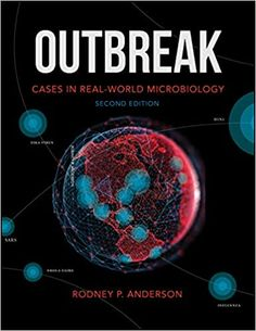 "Read ""Outbreak Cases in Real-World Microbiology"" by Rodney P. Anderson available from Rakuten Kobo. Outbreak: Cases in Real-World Microbiology, Edition, is the newest edition of this fascinating textbook designed for. Digital Textbooks, Scanning Electron Micrograph, Human Body Systems, Forensic Science, Teaching Biology, Organic Chemistry, Microbiology, Environmental Science, Stem Activities"