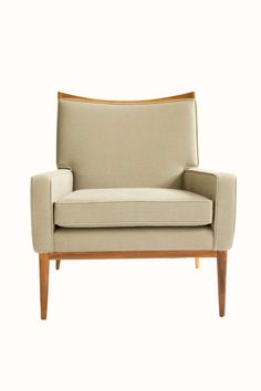 1stdibs.com | Paul McCobb Pair Of Lounges