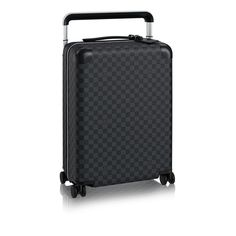 4800abf9f8e2 Discover Louis Vuitton Horizon 55 via Louis Vuitton Mens Carry On Luggage