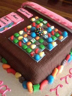 AWESOME Cake! Candy Crush...