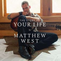 Your Life - wonderful CD!!!! Christian Music Artists, Christian Singers, Christian Artist, Uplifting Songs, Matthew West, Contemporary Christian Music, Religion, Workout Music, I Love Music