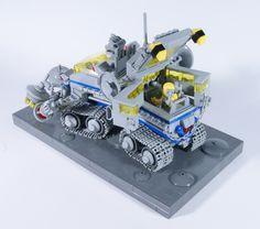 Uranium Search Vehicle_002   Explore SweStar's photos on Fli…   Flickr - Photo Sharing!