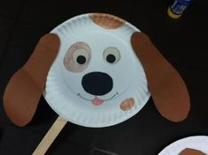 Image result for masks for kids with paper plates