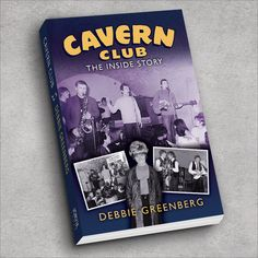Great interview with the Cavernite who told her dad to buy the Cavern Club - and he did! Great previously untold stories of the Beatles and the most famous club in the world! Beatles Books, The Beatles, Julie London, Jazz Club, Live In The Now, Lunch Time, New Books, Granada, Cameras