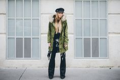 Irayaa Winter Wear, Fall Winter, Punk, How To Wear, Style, Fashion, Cold Winter Outfits, Swag, Moda