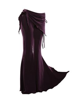Melodia Designs original Sash Pant $85, I love that the bottom of the pant leg can be tied