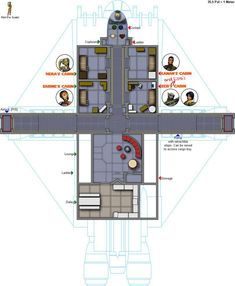 plans for the ghost rebels - Google Search