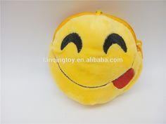 Wholesale Plush Whatsapp Emoji Coin Purse Toys - Alibaba.com