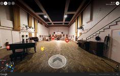 FWA winner | Inside Abbey Road