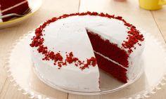 Red Velvet Cake Rezept | Dr. Oetker