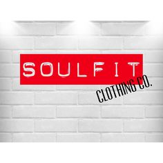 Shameless Self Promotion!  Website launching soon. Follow us now!  #soulfit_clothing_co #soulfit #WearMyShirt #goodvibes #bodybuilding #walloftruth #fitness #fitapparel #health #gymwear #gymapparel #gym #workout