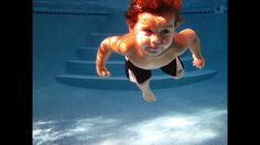 How to float - 4 year old kid floats and swim very easily Swimming Videos, Swimming Tips, 4 Year Olds, Daily News, Youtube, Kids, Young Children, Boys, Children