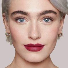Velvet Myth - True Velvet Lipstick   Lisa Eldridge Velvet Lipstick, Matte Lipstick, Lipstick Colors, Lipsticks, Pink Light Shades, Make Up Shop, Rosy Lips, Lisa Eldridge, My Makeup Collection