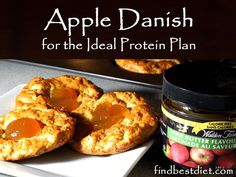 ideal protein recipes phase 1 dinner This Ideal Protein Apple Danish recipe uses the Apple Oatmeal packet. This is one of my favorite Ideal Protein breakfast recipes! Protein Pizza, Protein Lunch, Protein Breakfast, Protein Foods, Protein Recipes, Breakfast Recipes, Classic Stuffed Peppers Recipe, Ideal Protein Phase 1, Apple Danish