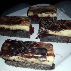 Párizsi csokikrém süteménybe Stevia, Tiramisu, Paplan, Poppy, Ethnic Recipes, Food, Essen, Meals, Tiramisu Cake