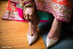 indian bridal shoes http://www.maharaniweddings.com/gallery/photo/71774