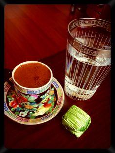 kahve saatii