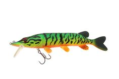 Westins Mike The Pike 20cm, just need to by this beauty!