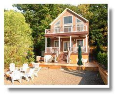 Seneca Lake Vacation Rentals Casa Di Vino Finger Lakes Rentals