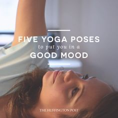 These Yoga Poses Will Take You Through The Perfect Day