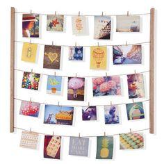 Varick Gallery Hale Photo Display Picture Frame