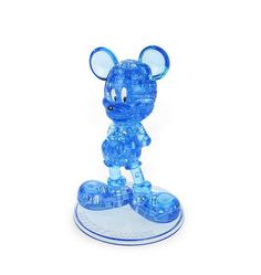 Crystal Puzzle Mickey Mouse on OnBuy