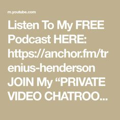 Inner Demons, Au Natural, Anchor, Join, Success, Live, Anchor Bolt, Anchors