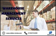 Million Minds offer tailor made service for customer depending upon requirements of Warehouse Outsourced. Warehouse Management System, Product Support, Recruitment Services, Inventory Management, Software Support, In Mumbai, Professional Services, Warehouses, Mindfulness