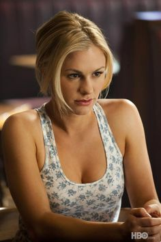 Sookie Stackhouse #trueblood #true_blood