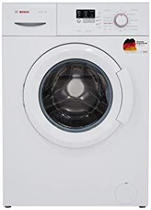 Bosch 6 kg Fully-Automatic Front Loading Washing Machine price in india White, Inbuilt Heater) - India Smart Price Washing Machine Price, Bosch Washing Machine, Clean Washing Machine, Washing Machines, Washer And Dryer Stand, Best Refrigerator, Tub Cleaner, India