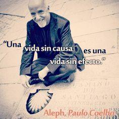 ¿Habéis encontrado vuestra causa? - http://www.instagram.com/comunidadcoelho - www.comunidadcoelho.com | @Paulo Coelho