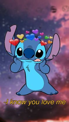 Butterfly Wallpaper Iphone, Disney Phone Wallpaper, Cartoon Wallpaper Iphone, Cute Cartoon Wallpapers, Animes Wallpapers, Lelo And Stitch, Lilo Ve Stitch, Disney Stitch, Happy Wallpaper