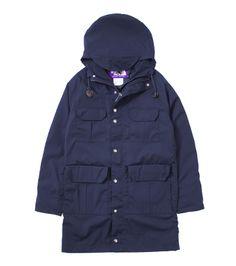 65/35 Mountain Coat
