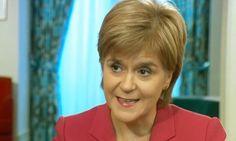 Re-run of Scottish independence vote is 'inevitable', says Sturgeon