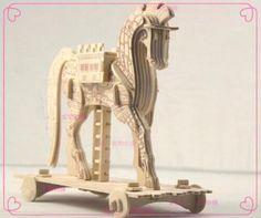 Trojan Horse, Bookends, Home Decor, Decoration Home, Room Decor, Home Interior Design, Home Decoration, Interior Design