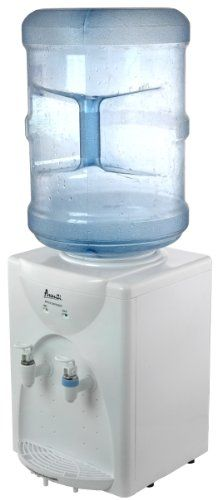 igloo mwc519 stainless steel water cooler dispenser hotcold httpwww