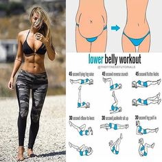 Fitness Posts The perfect lower belly workout ✅ Like and save this so you can find it in the gym! Follow us @thefitbodystore for amazing fitness tutorials and inspiration all credits to respective owner(s) // DM @thefitnesstutorials Tag a friend who would love this
