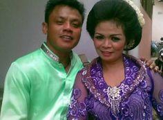 Mr.Cakra Wijaya & Mrs Ira Wijaya