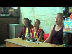 Fundraiser For Tibetan Refugees - watch this video and help us to help them!