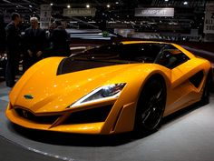 Exotic Lamborghini Concept Cars Cool car, isn\'t it? Find out more eye-catching limos at www.classiquelimo...