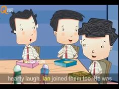 Lets Make New Friends - Animated Short Stories For Kids In English Short Moral Stories, Moral Stories For Kids, Short Stories For Kids, Social Stories, Friends Gif, Make New Friends, Friend Cartoon, Story Video, Toolbox