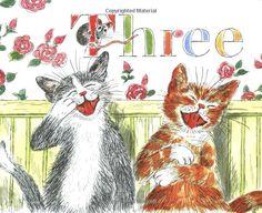 Amazon.com: Three Little Kittens (Folk Tale Classics) (9780899197968): Paul Galdone: Books