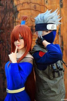 This is actually an amazing cosplay <3