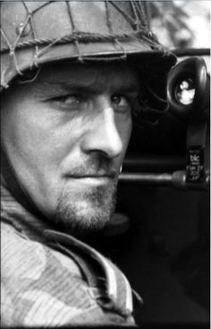 Luftwaffe Field Division Soldier,1944.