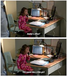 Modern Family - Lily