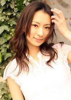 Umemiya Masako (梅宮万紗子) 1977-, Japanese Actress, 梅宮辰夫(叔父)