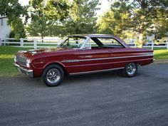 Ford Falcon Sprint   1963 ford falcon sprint / Ford Falcon - Get all useful information ...