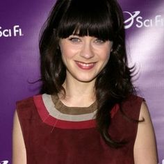 Check out production photos, hot pictures, movie images of Zooey Deschanel and more from Rotten Tomatoes' celebrity gallery! Zoeey Deschanel, Emily Deschanel, Fox Series, Celebrity Gallery, Rotten Tomatoes, New Girl, American Actress, Daughter, Singer