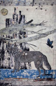 Kiki Smith, 'Cathedral '