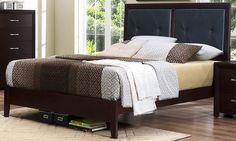 $199 Contemporary Edina Bed